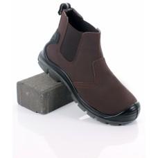 Blackrock® Pendle Composite Safety Dealer Boot - S3 SRC - Brown