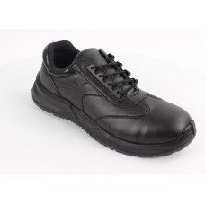 Blackrock® Hygiene Lace-up S2 SRC Safety Trainer Shoe - Steel Toe