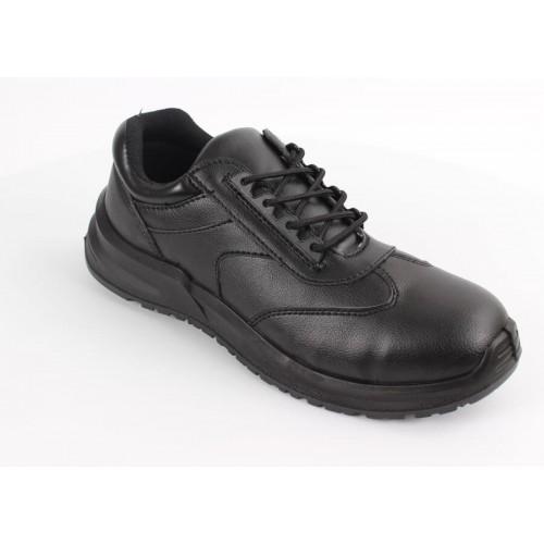 Blackrock® Hygiene Lace-up S2 SRC Safety Trainer Shoe - Steel Toe