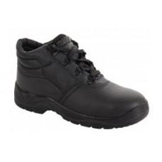 Steel Toe Safety Boot Chukka S1-P SRC