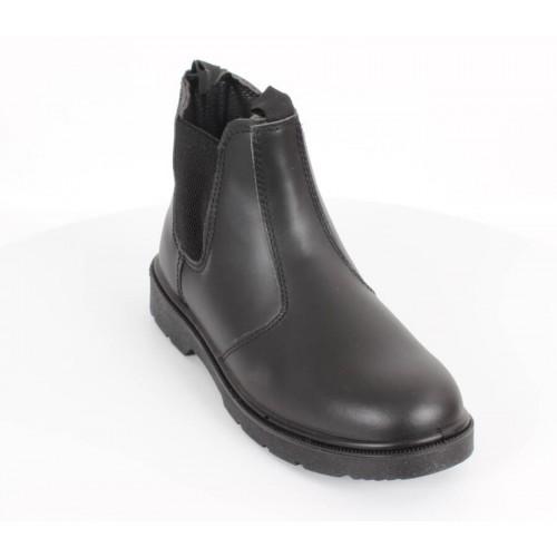 Blackrock® Dealer Safety Boot SB-P SRC - Steel Toe - Black