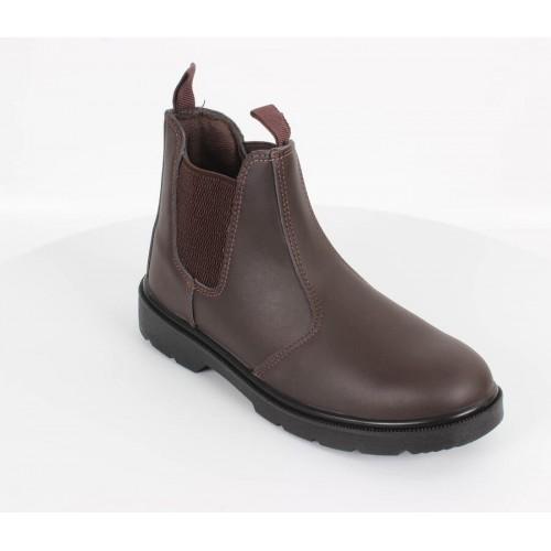 Blackrock® Dealer Safety Boot SB-P SRC - Steel Toe - Brown