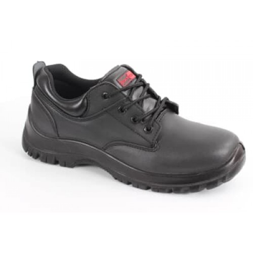 Blackrock® SF32 Ultimate Safety Shoe S3 SRC - Slip Resistant - Wide Fit