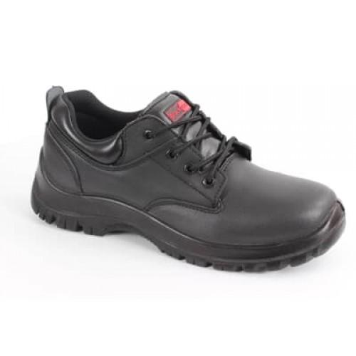 Blackrock® SF32 Ultimate Safety Shoe S3 SRC - Slip Resistant - Wide Fit
