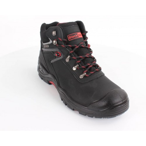 Blackrock® SF50 Tempest Waterproof Safety Boot S3 WR SRC